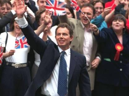Blair 1997
