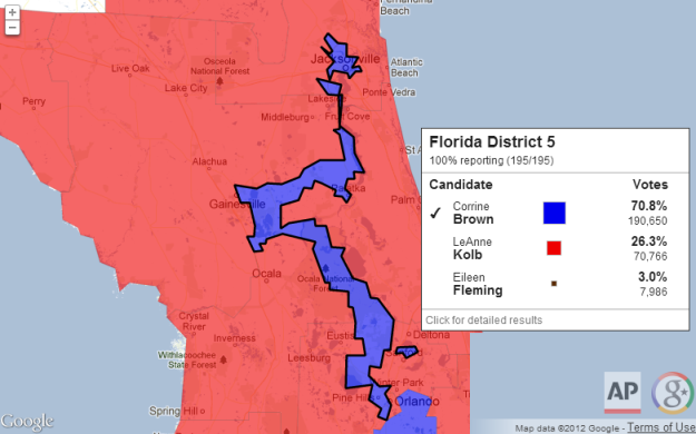 Florida 5th Congressional District