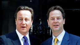 Clegg and Cammy